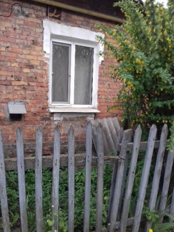Дом, Люботин, Харьковская область (522707 5)