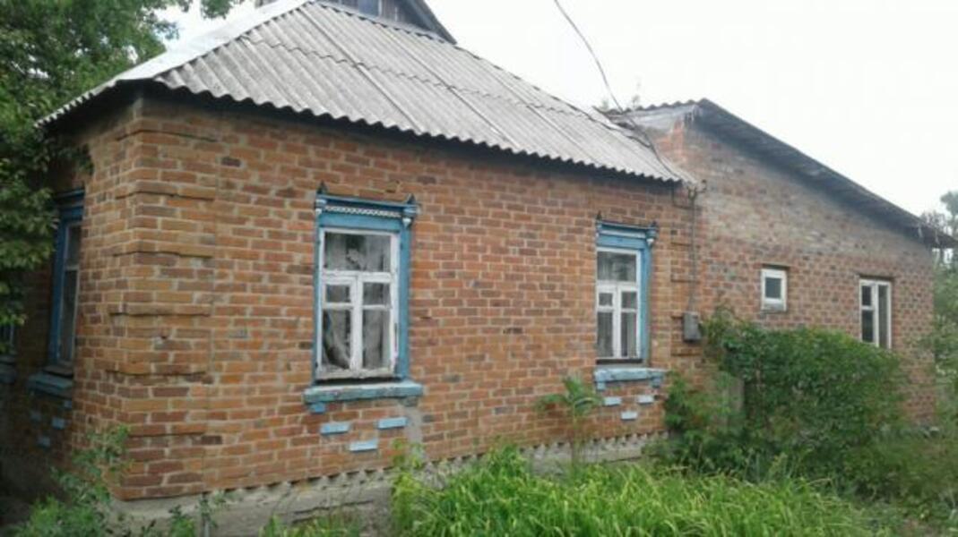 Дом, 4-комн., Тарановка, Змиевской район