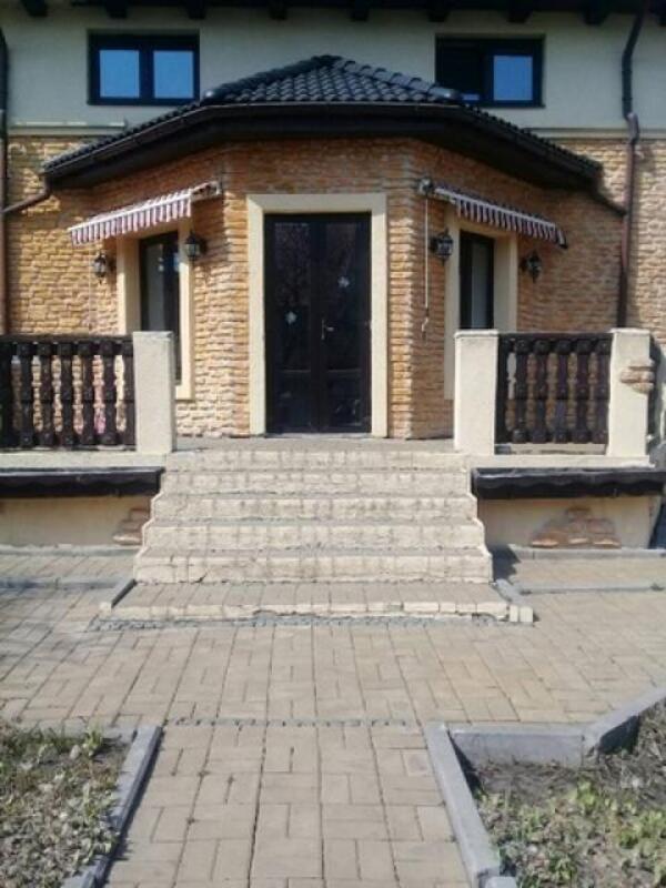 Элитный дом, 4-комн., Харьков, Павленки