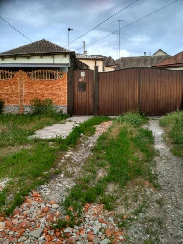 Дом, Русская Лозовая, Харьковская область (523139 1)