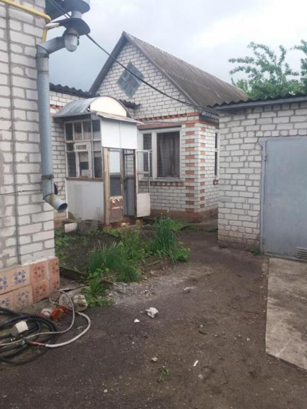 Дом, Харьков, Киевская метро (523161 1)