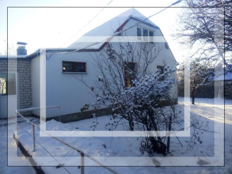 Дом, Люботин, Харьковская область (523229 1)