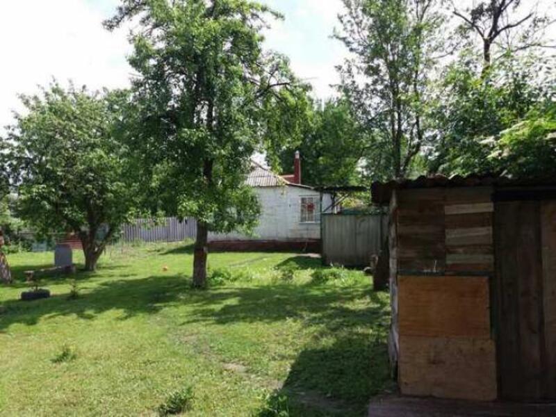 Дом, Харьков, Большая Даниловка (523276 1)