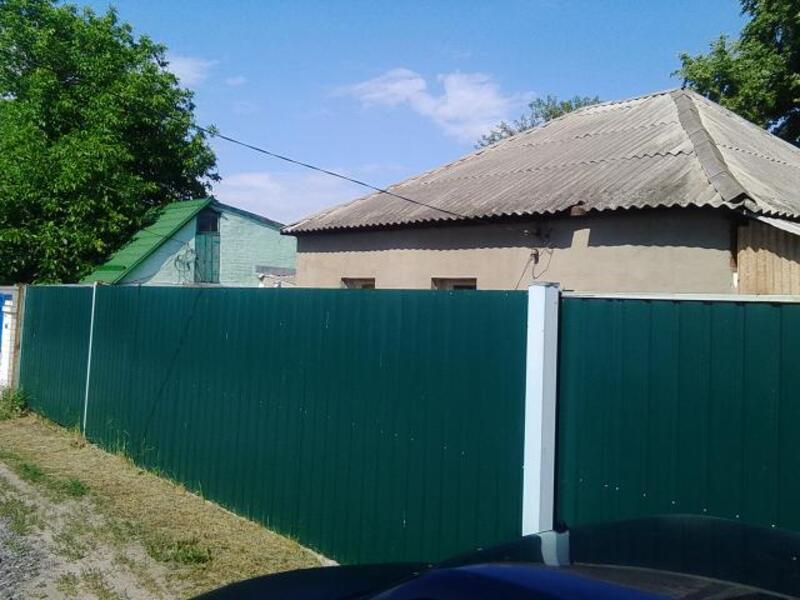 Дом, Малая Даниловка, Харьковская область (523318 1)