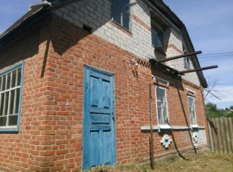 Дом, Ватутино, Харьковская область (523498 1)