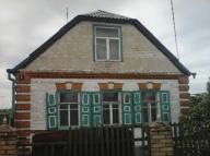 Дом, Русская Лозовая, Харьковская область (523562 5)