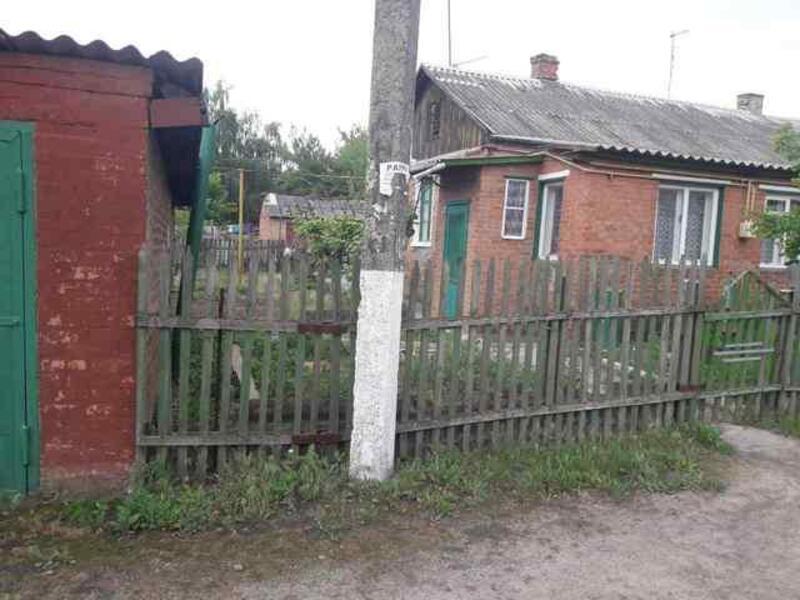 Дом, Пыльная, Харьковская область (523853 1)