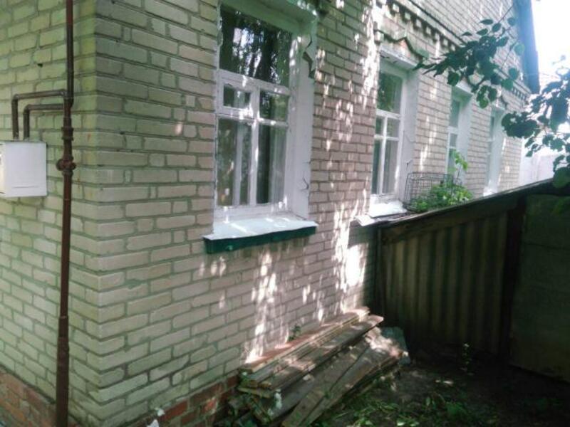 Дом, Бабаи, Харьковская область (523865 1)