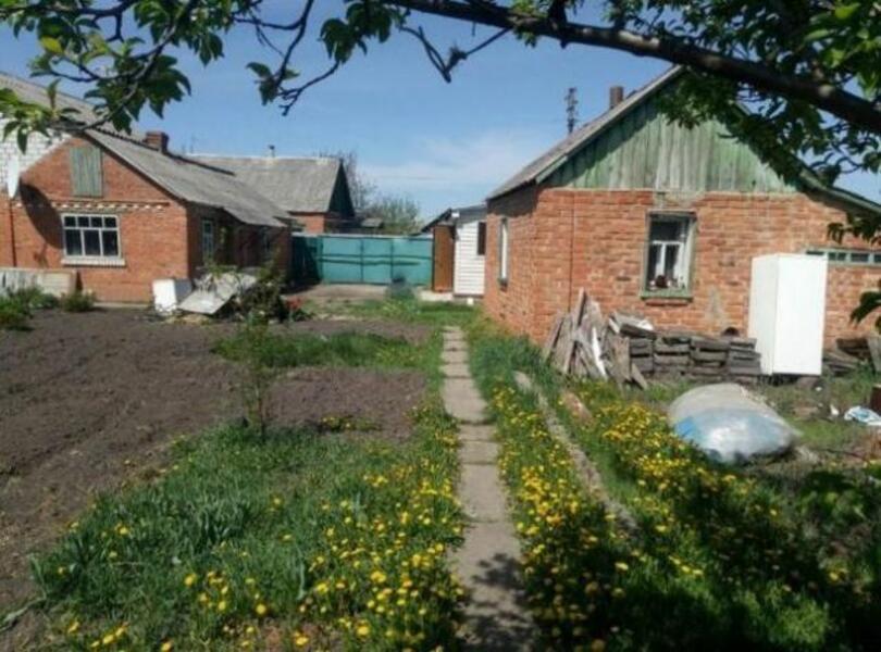 Дом, Мерефа, Харьковская область (523988 1)