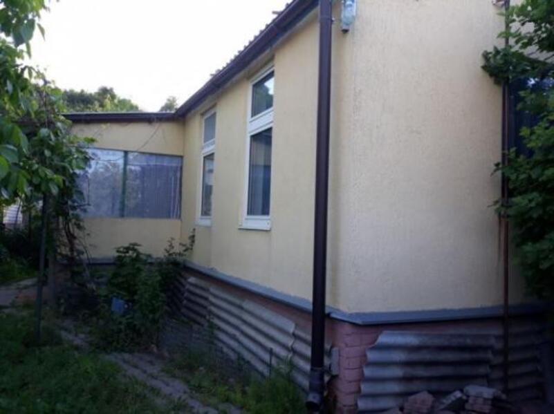 Дом, Дергачи, Харьковская область (524072 1)