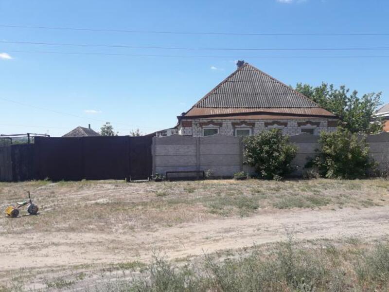 Дом, Солоницевка, Харьковская область (524188 1)