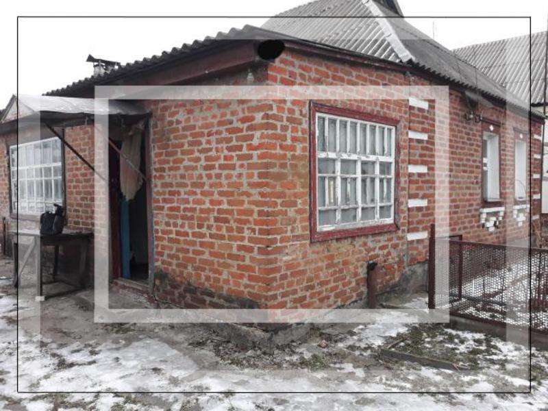 Дом, Левковка, Харьковская область (524197 11)