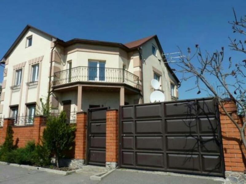Дом, Малая Даниловка, Харьковская область (524350 1)