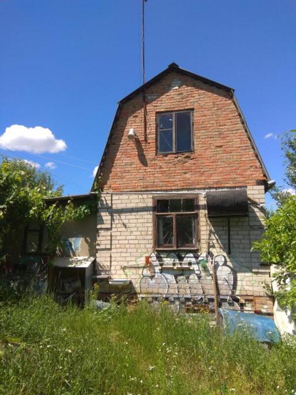 Дача, Дергачи, Харьковская область (524357 1)