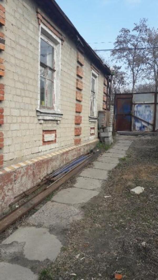 Дом, Безруки, Харьковская область (524370 1)