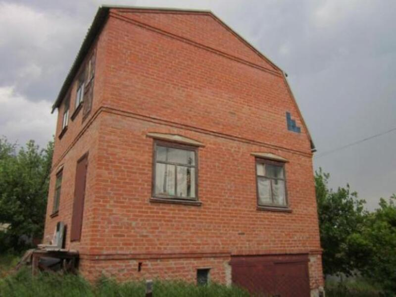 Дом, Первомайское, Харьковская область (524561 1)