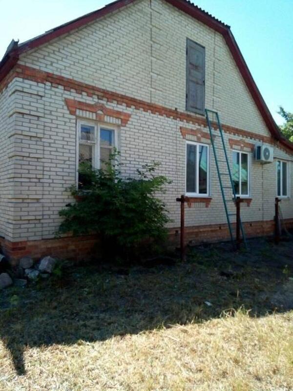 Дом, Казачья Лопань, Харьковская область (524620 1)