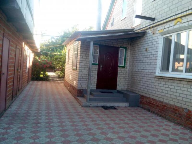 Дом, Коротыч, Харьковская область (524667 1)