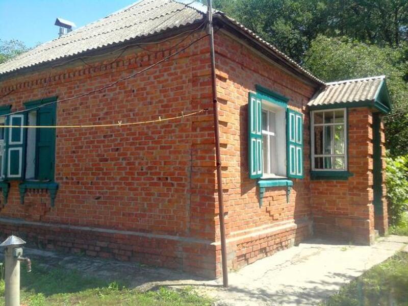 Дом, Введенка, Харьковская область (524744 1)