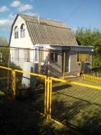 Дача, Тетлега, Харьковская область
