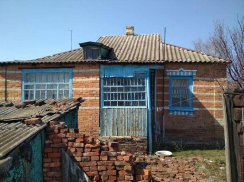 Дом, Дергачи, Харьковская область (525047 1)