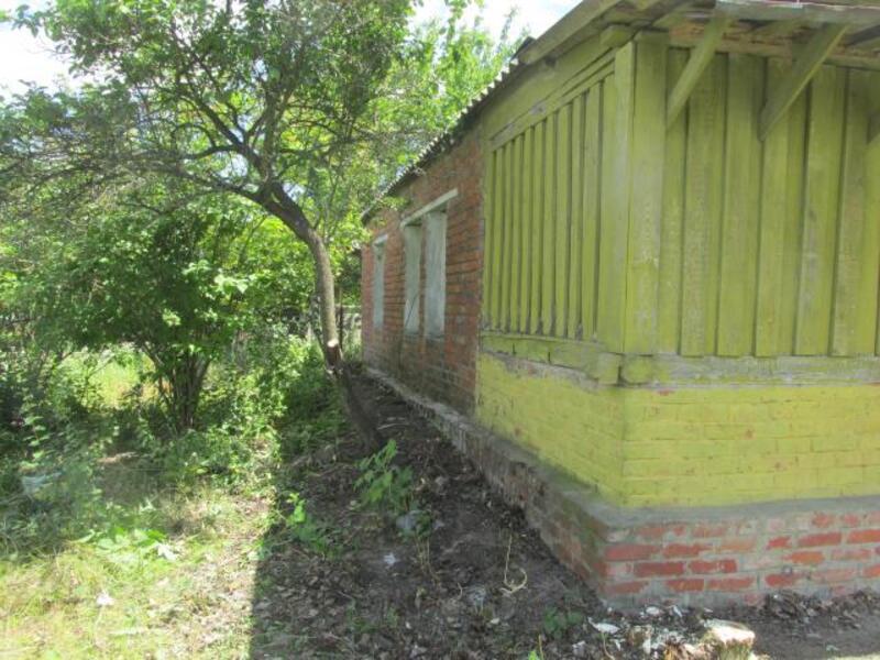 Дом, Печенеги, Харьковская область (525072 3)