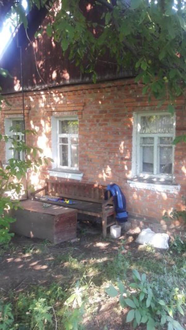 Дом, Безлюдовка, Харьковская область (525181 1)