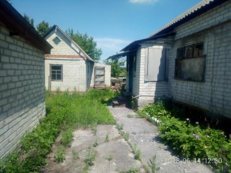 Дом, 5-комн., Пролетарское, Змиевской район