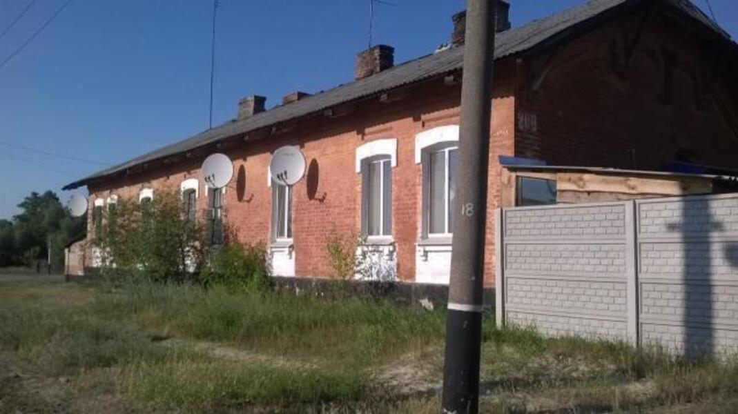 Дом, Казачья Лопань, Харьковская область (525319 1)