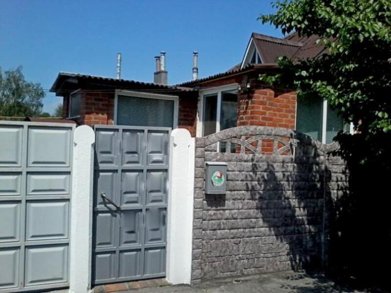 Дом, Бабаи, Харьковская область (525333 3)