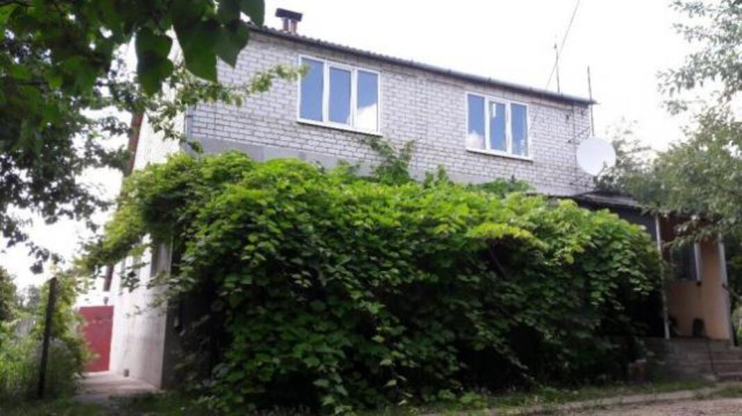 Дом, Черкасская Лозовая, Харьковская область (525389 1)