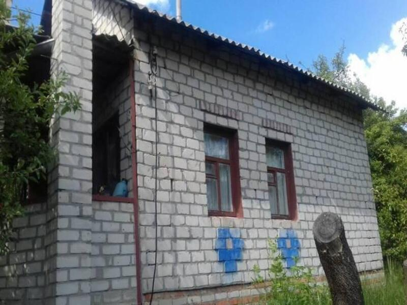 Дача, Липцы, Харьковская область (525432 1)