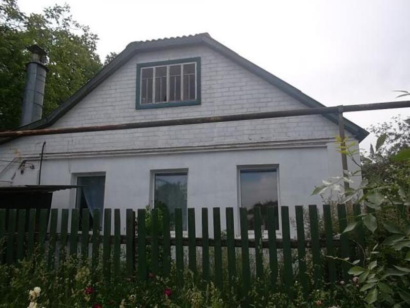 Дом, Коротыч, Харьковская область (525627 1)