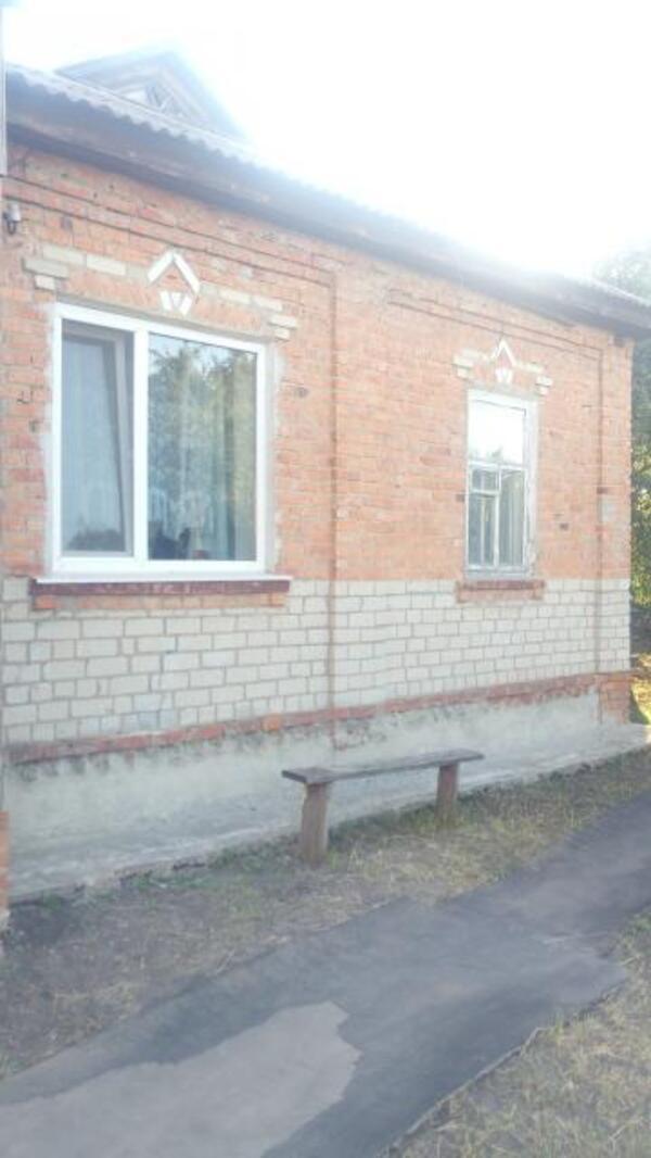 Дом, Тимченки, Харьковская область (525863 1)