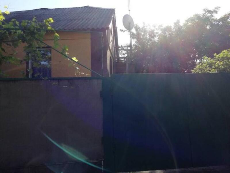 Дом, Бабаи, Харьковская область (526063 1)