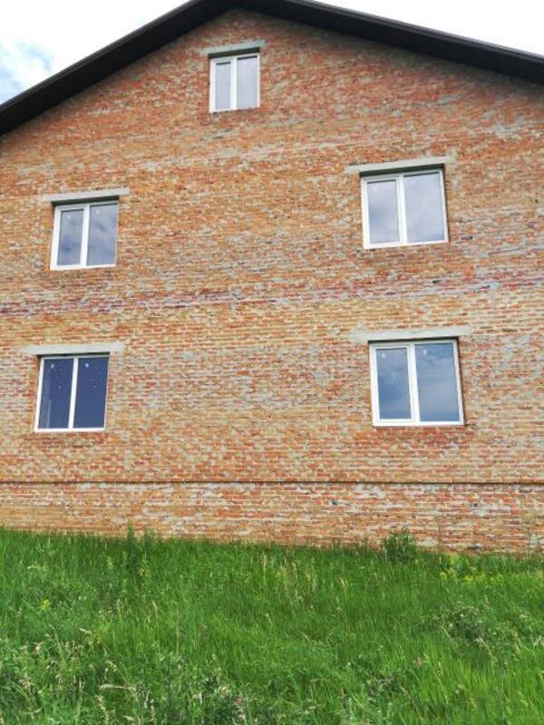 Дом, Русская Лозовая, Харьковская область (526110 1)