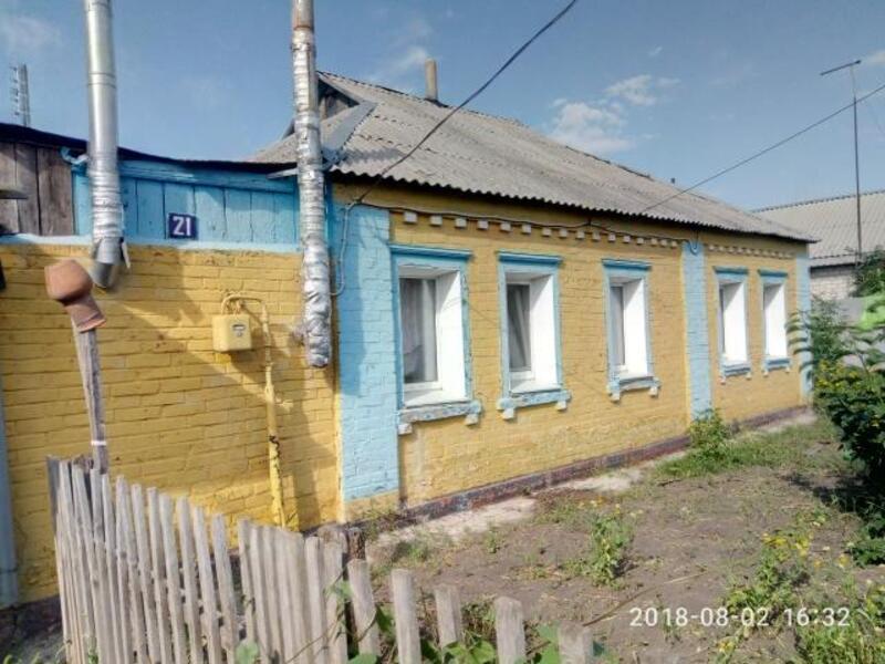Дом, Новопокровка, Харьковская область (526188 1)