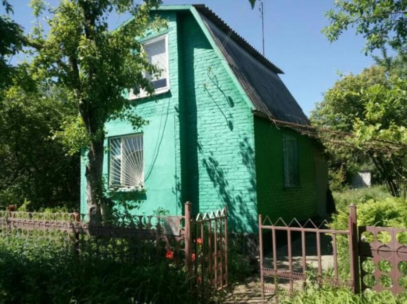 Дача, Черкасские Тишки, Харьковская область (526218 1)