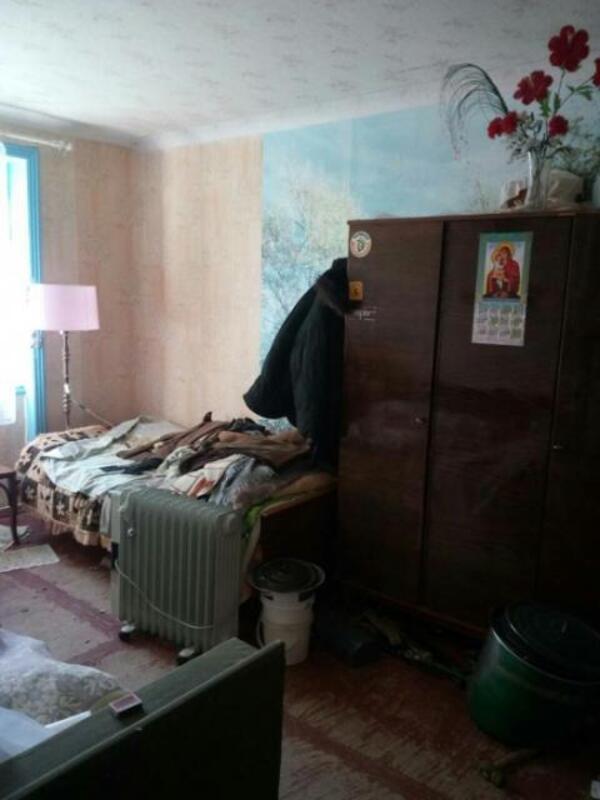 Дача, 2-комн., Черкасские Тишки, Харьковский район