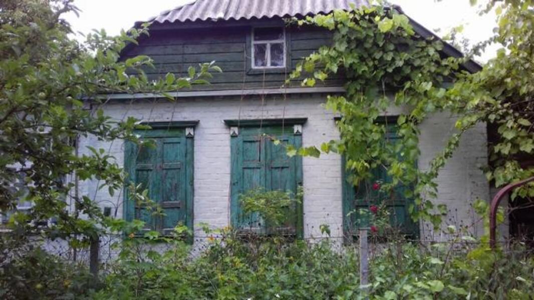 Дом, Первомайское, Харьковская область (526332 1)