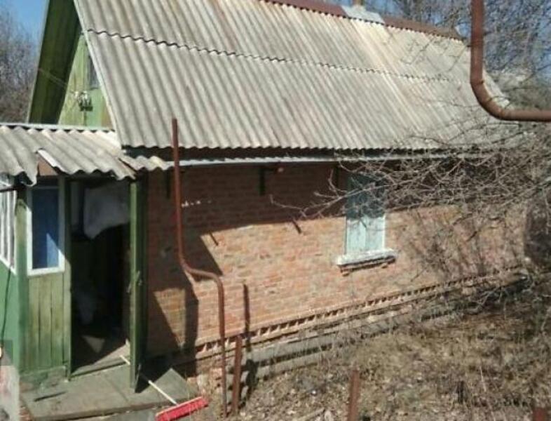 Дача, 2-комн., Песчаное, Чугуевский район