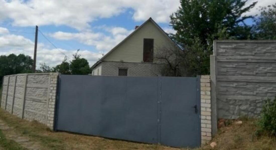 Дом, Подворки, Харьковская область (526619 1)
