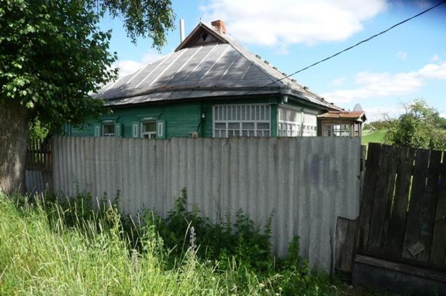 Дом, 1-комн., Новосёловка, Нововодолажский район