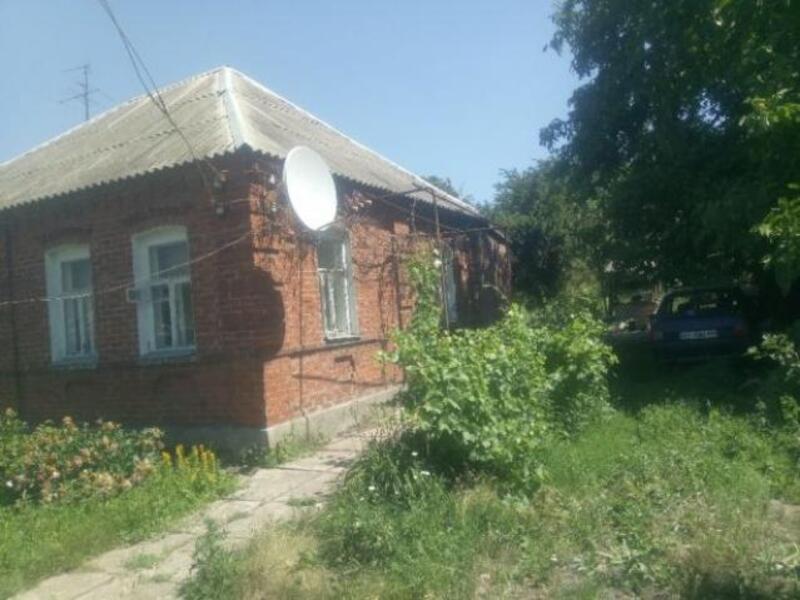 Дом, Слободское (Фрунзе), Харьковская область (527219 1)