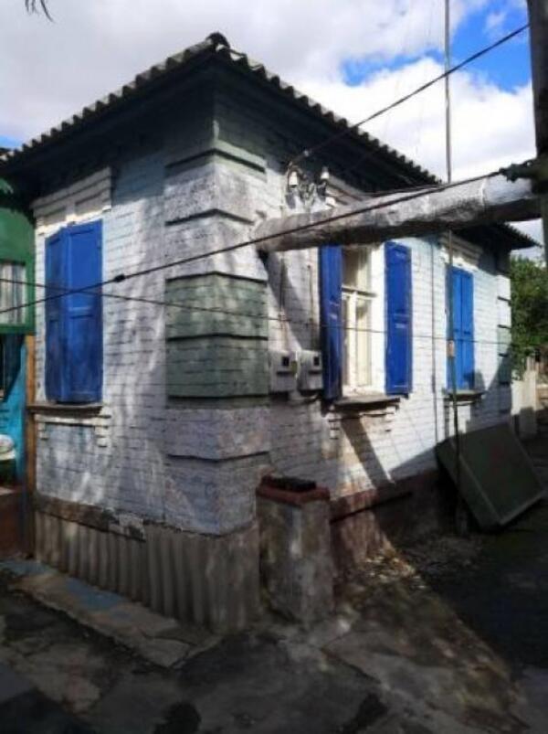 Дом, Дергачи, Харьковская область (527427 1)