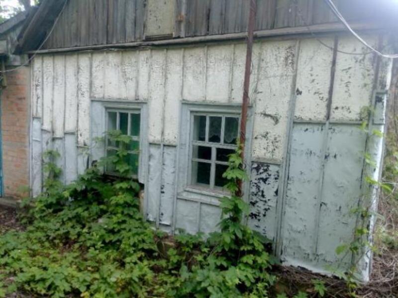 Дом, 2-комн., Палатки, Нововодолажский район