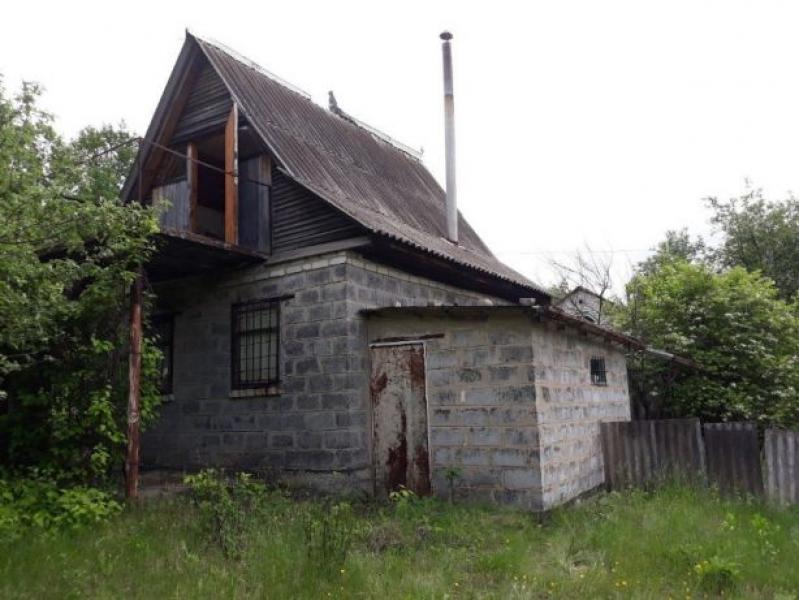 Дача, 2-комн., Нижний Бышкин, Змиевской район