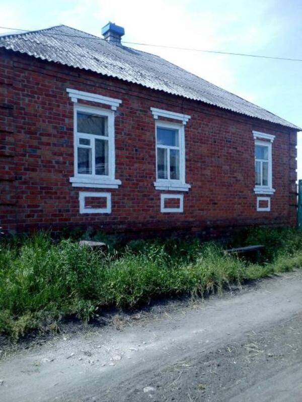 Дом, Золочев, Харьковская область (527622 1)