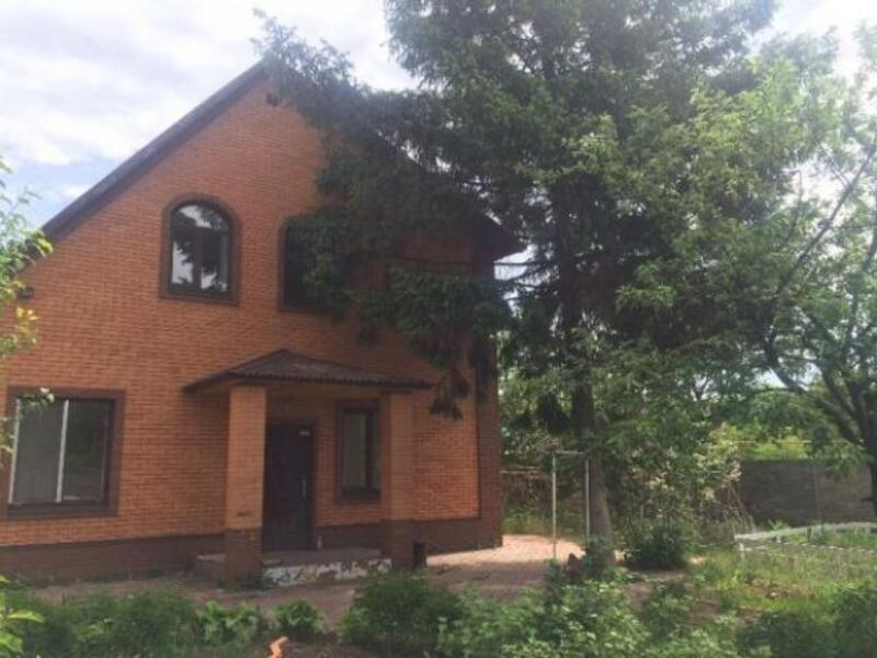 Дом, Высокий, Харьковская область (528089 1)