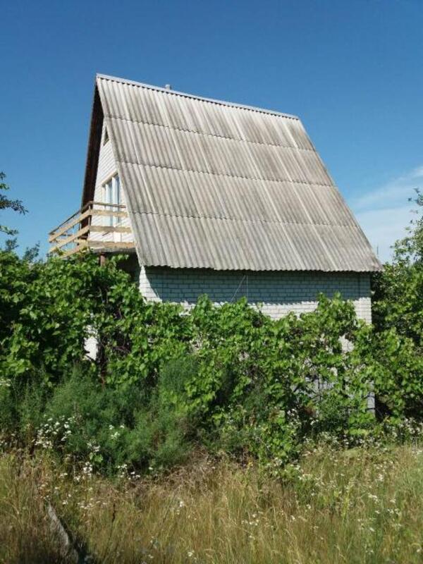 Дом, Люботин, Харьковская область (528098 1)